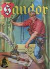 Cover for Sandor (Impéria, 1965 series) #32