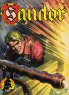 Cover for Sandor (Impéria, 1965 series) #41
