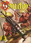 Cover for Sandor (Impéria, 1965 series) #48