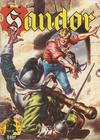 Cover for Sandor (Impéria, 1965 series) #52