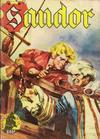 Cover for Sandor (Impéria, 1965 series) #53