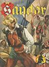 Cover for Sandor (Impéria, 1965 series) #57