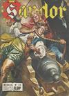 Cover for Sandor (Impéria, 1965 series) #63