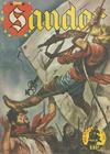 Cover for Sandor (Impéria, 1965 series) #62