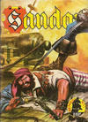 Cover for Sandor (Impéria, 1965 series) #55