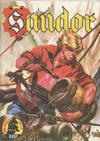 Cover for Sandor (Impéria, 1965 series) #56