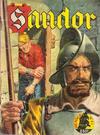 Cover for Sandor (Impéria, 1965 series) #45