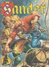 Cover for Sandor (Impéria, 1965 series) #44