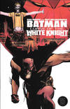 Cover for Batman: Curse of the White Knight (DC, 2019 series) #1