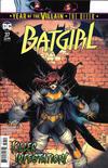 Cover for Batgirl (DC, 2016 series) #37