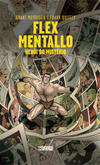 Cover for Novela Gráfica 2019 (Levoir, 2019 series) #7 - Flex Mentallo: Herói do Mistério
