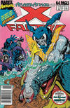 Cover Thumbnail for X-Factor Annual (1986 series) #4 [Newsstand]