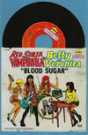 Cover Thumbnail for Red Sonja and Vampirella Meet Betty and Veronica (2019 series) #3 [Cover B Robert Hack]