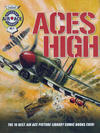 Cover for Air Ace Picture Library (Carlton Publishing Group, 2010 series) #1