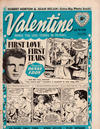 Cover for Valentine (IPC, 1957 series) #5 March 1960