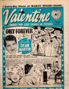 Cover for Valentine (IPC, 1957 series) #98