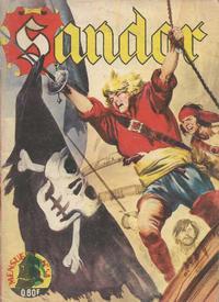 Cover Thumbnail for Sandor (Impéria, 1965 series) #54