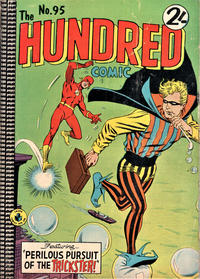 Cover Thumbnail for The Hundred Comic (K. G. Murray, 1961 ? series) #95