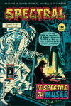 Cover for Spectral (Arédit-Artima, 1978 series) #22