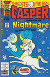Cover for Casper and ... (Harvey, 1987 series) #4 [Direct]