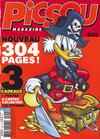 Cover for Picsou Magazine (Disney Hachette Presse, 1972 series) #542