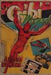 Cover for Gibi (O Globo, 1939 series) #168