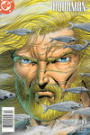 Cover Thumbnail for Aquaman (1994 series) #39 [Newsstand]