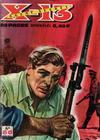 Cover for X-13 Agent Secret (Impéria, 1960 series) #60