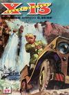 Cover for X-13 Agent Secret (Impéria, 1960 series) #37