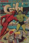 Cover for Gibi (O Globo, 1939 series) #252