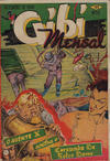 Cover for Gibi (O Globo, 1939 series) #210