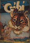 Cover for Gibi (O Globo, 1939 series) #182