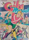 Cover for Gibi (O Globo, 1939 series) #126