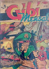 Cover for Gibi (O Globo, 1939 series) #116