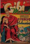 Cover for Gibi (O Globo, 1939 series) #142