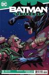 Cover for Batman: Universe (DC, 2019 series) #2