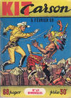 Cover for Kit Carson (Impéria, 1956 series) #69