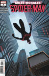 Cover for Miles Morales: Spider-Man (Marvel, 2019 series) #9 (249)