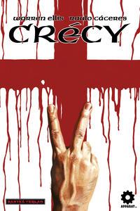 Cover Thumbnail for Crécy (Dantes Verlag, 2019 series)