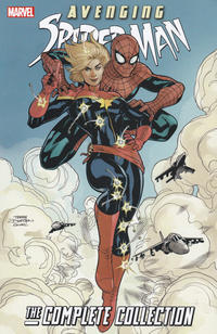 Cover Thumbnail for Avenging Spider-Man: The Complete Collection (Marvel, 2019 series)