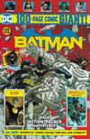 Cover for Batman Giant (DC, 2018 series) #14