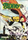 Cover for Sunny Sun (Mon Journal, 1977 series) #3