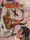 Cover for Sunny Sun (Mon Journal, 1977 series) #17