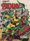 Cover for Sunny Sun (Mon Journal, 1977 series) #7