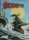 Cover for Sunny Sun (Mon Journal, 1977 series) #10