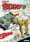 Cover for Sunny Sun (Mon Journal, 1977 series) #11