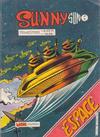 Cover for Sunny Sun (Mon Journal, 1977 series) #51