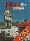 Cover for Sunny Sun (Mon Journal, 1977 series) #52