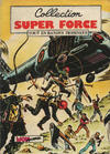 Cover for Super Force (Mon Journal, 1980 series) #7