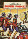Cover for Super Force (Mon Journal, 1980 series) #14